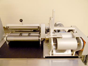 Baking dough roller/sheeter