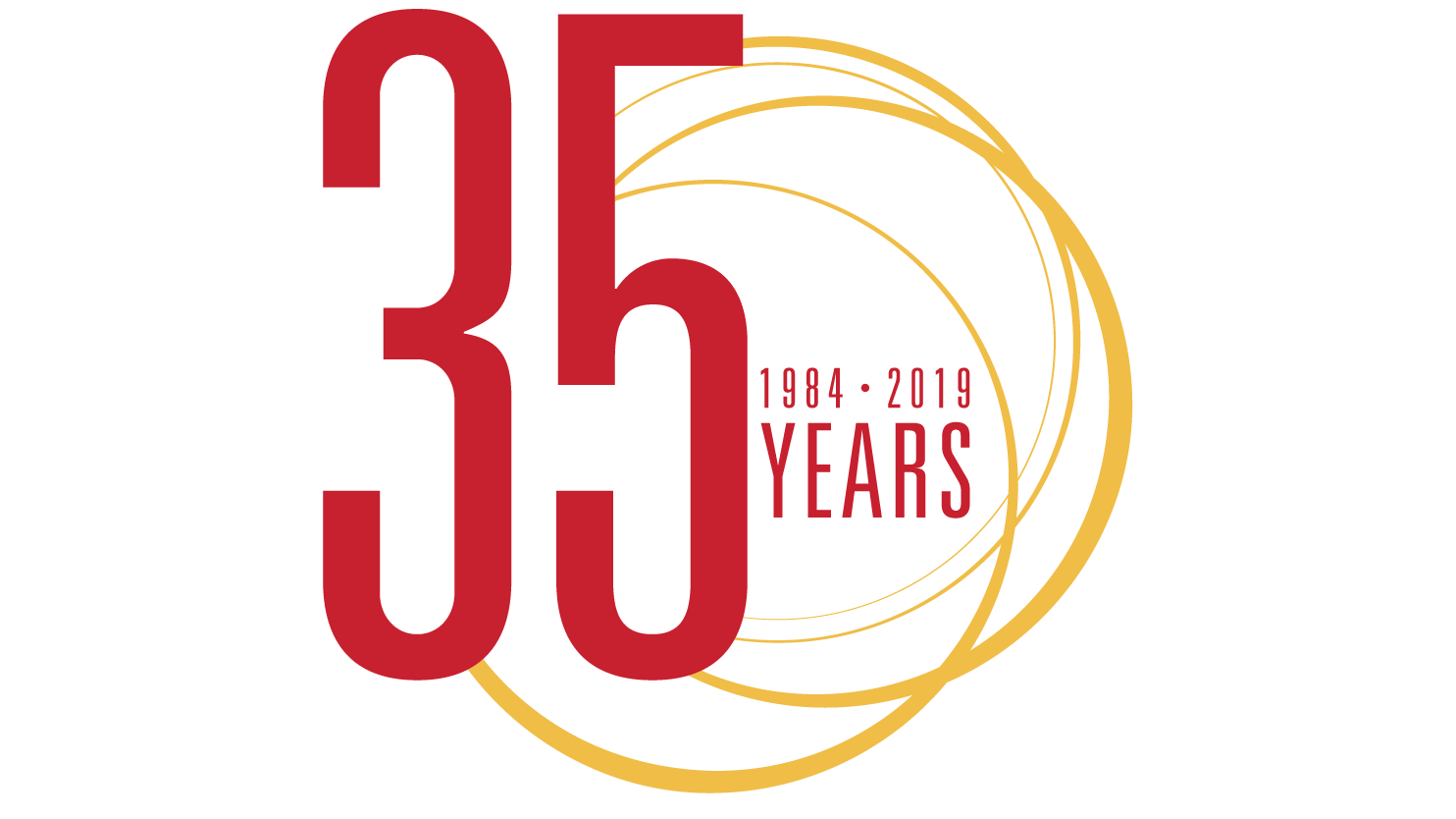 CCUR - Celebrating 35 Years