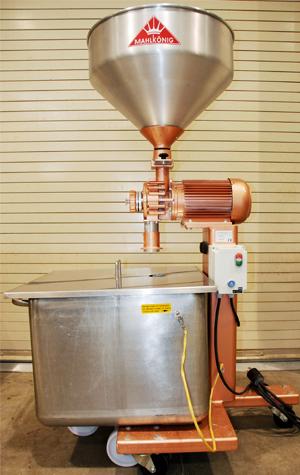 Mahlkonig Gmbh & Company KG/Mahlkonig USA DK-15LS Burr Mill
