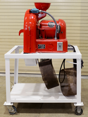 Horvick Manufacturing Company C Hammer Mill
