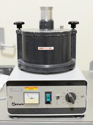 Retsch GmbH & Co. KG ZM-1 Ultra-Centrifugal Mill