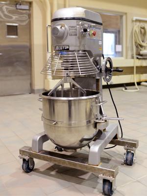 Doyon Incorporated SM-402-NA Planetary Food Mixer