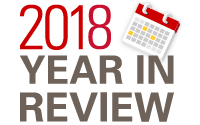 CCUR 2018 Year in Review