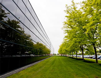 Iowa State University Research Park