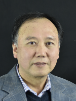 Dr. Dong U Ahn, Animal Science, CCUR